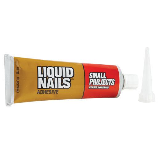 Adhesive & Glue