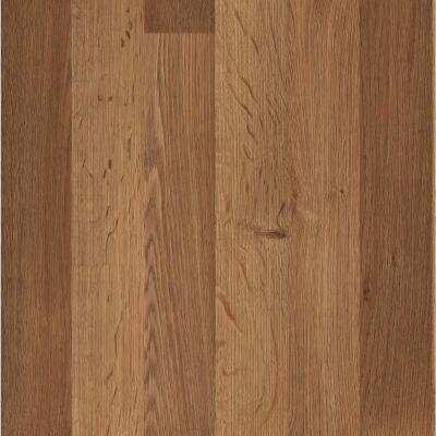 Balterio Right Step Senator Universal Oak 7.5 In. W x 49.65 In. L Laminate Flooring (25.85 Sq. Ft./Case)