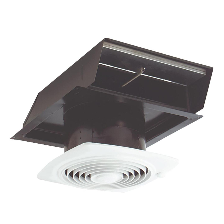 Broan 180 CFM 6.5 Sones 120V Bath Exhaust Fan Image 1